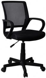 kancelárská stolička ADRA čierna