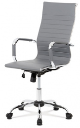 Kancelárska stolička KA-V305 GREY