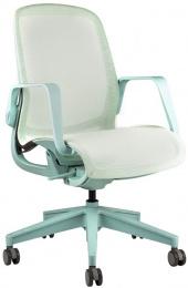 Kancelárská stolička Zodiac, mätová