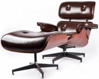 Relaxační křeslo s podnožkou PE-F5D La-Ck