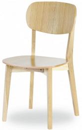 Jedálenská stolička Robinson buk masív