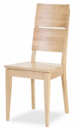 Jedálenská stolička Spring K2 buk masív