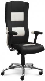kancelárské křeslo Premium Line 2489 C