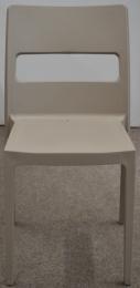 Židle plastová SAI Z700 latte, č. AOJ126