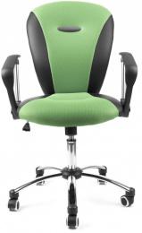 Židle Matiz zelená, č. AOJ096