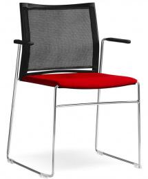 Konferenčná stolička WEB WB 950.111