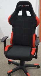 stolička DXRACER OH/FD01/NR látková, č. AOJ161