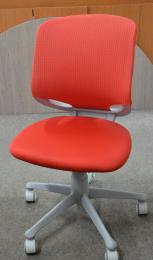 Rastúca stolička SMARTY červená, č. AOJ221