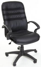 kancelárské kreslo COLORADO černo šedé