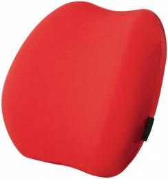 Bederní polštář ERGO2 A3 - 01 červený