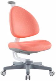 detská rostoucí stolička Klára II čiervena