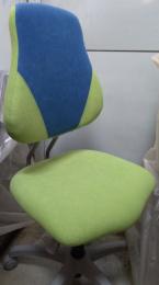 dětská rostoucí FUXO V-line sv. zeleno-modrá, sleva č. 1032.sek