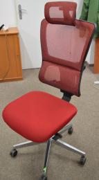 kancelářská X4 s posunem sedáku, č. AOJ190