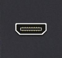 Párový konektor KPK HDMI 2