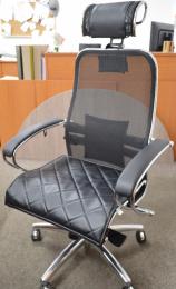 Kancelárska stolička SAMURAI S-2_