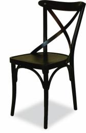 jedálenská stolička CROCE