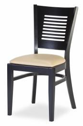 jedálenská stolička CZH 016