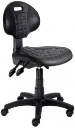 pracovní stolička FLASH - EGB 017 AS