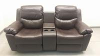Dvoumístný gauč, sleva č. AOJ346