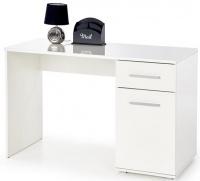 Psací stůl Lima B1 bílý