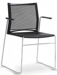 konferenčná stolička WEB WB 950.110