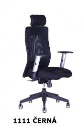 kancelářská CALYPSO XL, černá č.AOJ361S
