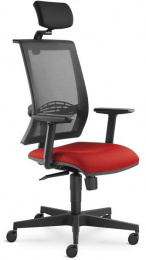 Kancelářská LYRA 218-SYS