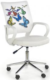 Detská stolička IBIS butterfly, č. AOJ381S