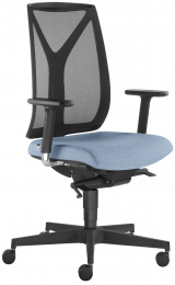 Kancelářská LEAF 503-SYS