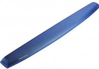 Opierka zápästia ku klávesnici Fellowes penová modrá