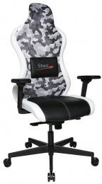 kancelářská Sitness RS SPORT PLUS