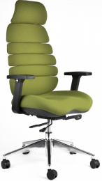 kancelářská SPINE zelená s PDH