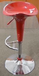 Barová stolička Sára červená, č. AOJ409