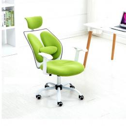 Kancelářské křeslo BENNO - zelená, č. AOJ420S