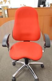 kancelárska stolička SITNESS 10 č.AOJ468