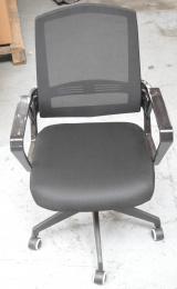 študentská stolička SUN, čierná č.AOJ476