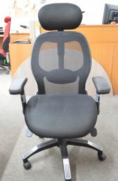 Kancelárská stolička W002 Tisun č:AOJ482