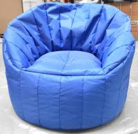 Sedací vak Chair dark blue, č. AOJ513