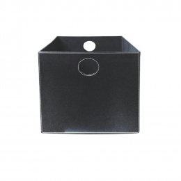 Úložný box TOFI - LEXO čierny