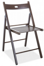 Skládacia stolička SMART II