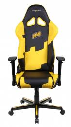 Herná stolička DXRacer OH/RZ21/NY/NAVI, č. AOJ521S