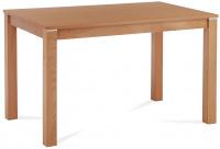 jedálenský stôl BT-4684 BUK3, 120x75 cm