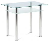 jedálenský stôl GDT-111 CLR, 90x60 cm