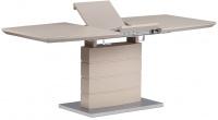jedálenský stôl rozkl. HT-440 CAP, 140+40x80x76 cm