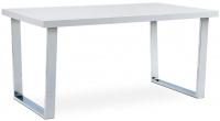 jedálenský stôl AT-2088 WT, stůl 150x90 cm