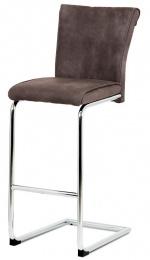 barová stolička BAC-192 BR hnedá