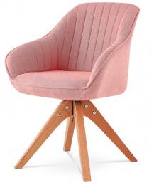Jedálenská stolička HC-770 PINK2