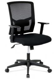Kancelářská KA-B1012 BK