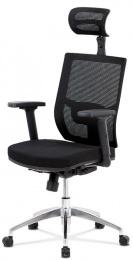 Kancelářská KA-B1083 BK