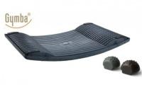Gymba® aktivní podložka k výškově stavitelnému stolu